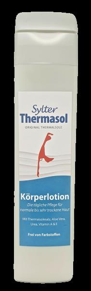 Sylter Thermasol - Körperlotion 200ml