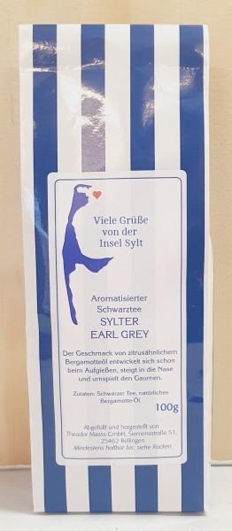 Sylter Tee - Sylter Earl Grey