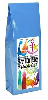 "Sylter Tee ""Frischekick"""