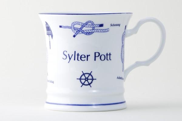 """Kapitänstasse """"Sylter Pott"""" - 73371"""