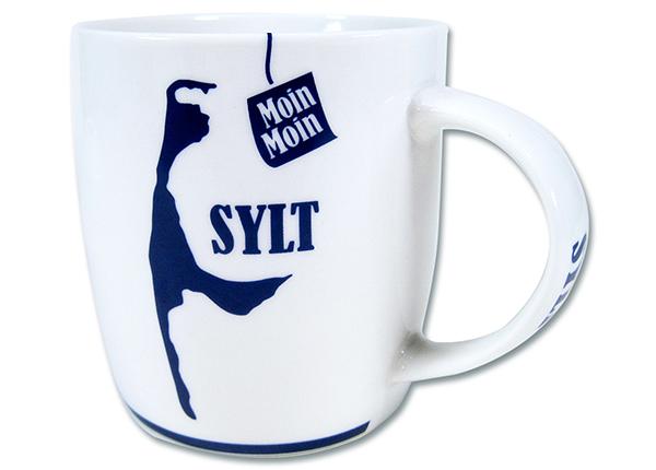 Becher Sylt Anker - 942579