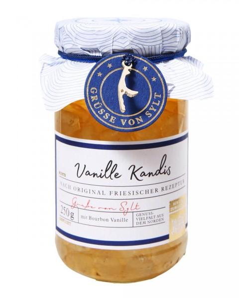 Sylt-Anhänger Vanille-Kandis