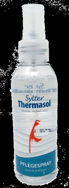 Sylter Thermasol - Pflegespray Gesicht und Körper 125ml