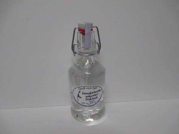 Henkel 200 - Leuchtturmwärter-Schluck