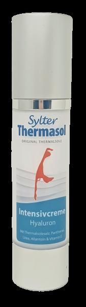 Sylter Thermasol - Intensivcreme Hyaluron 50ml