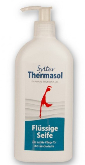 Sylter Thermasol - Flüssige Seife 300ml