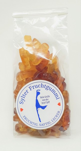Sylter Fruchtgummi