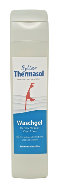 Sylter Thermasol - Waschgel 250ml