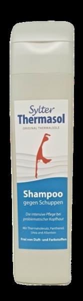 Sylter Thermasol - Shampoo gegen Schuppen