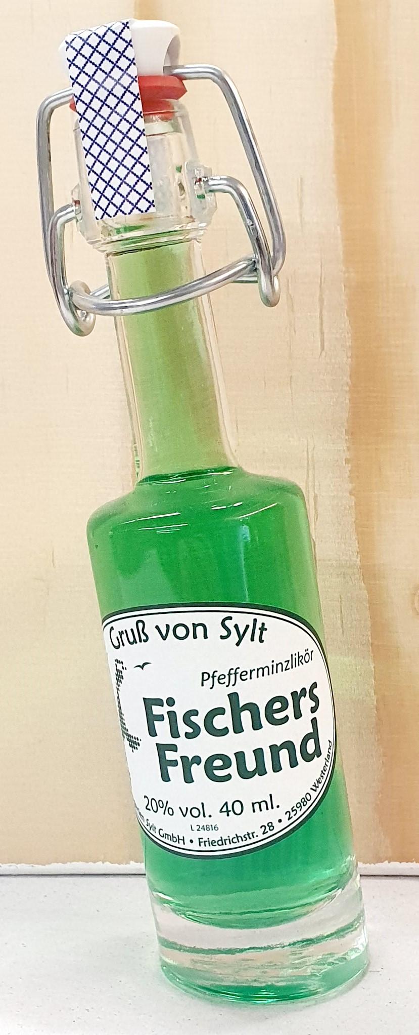 Pfefferminzlikör | Schmidts Drogerien