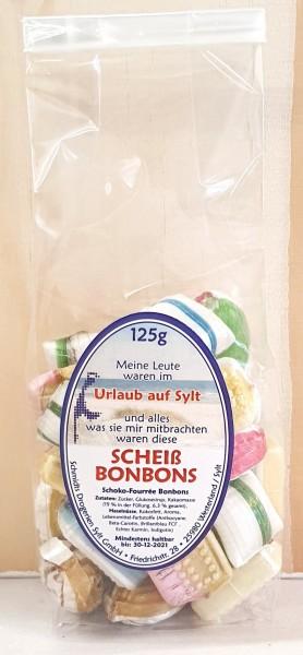 Sylter Scheiß Bonbons